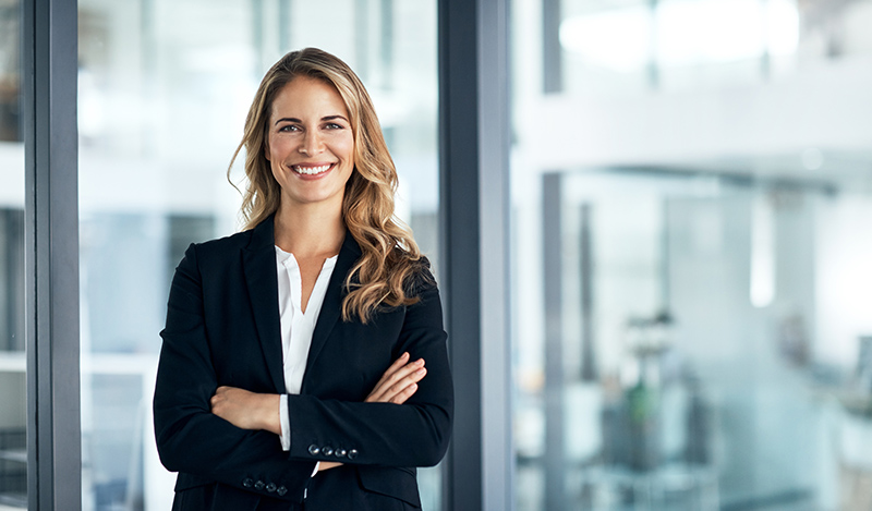Women's choice of clothing can be critical during job interviews